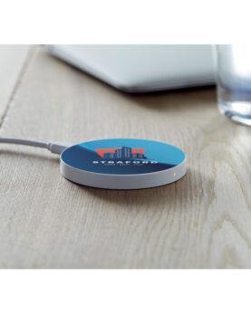 Personalizare Încărcător wireless.