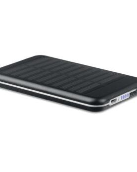 Personalizare Baterie externă solară 4000mAh