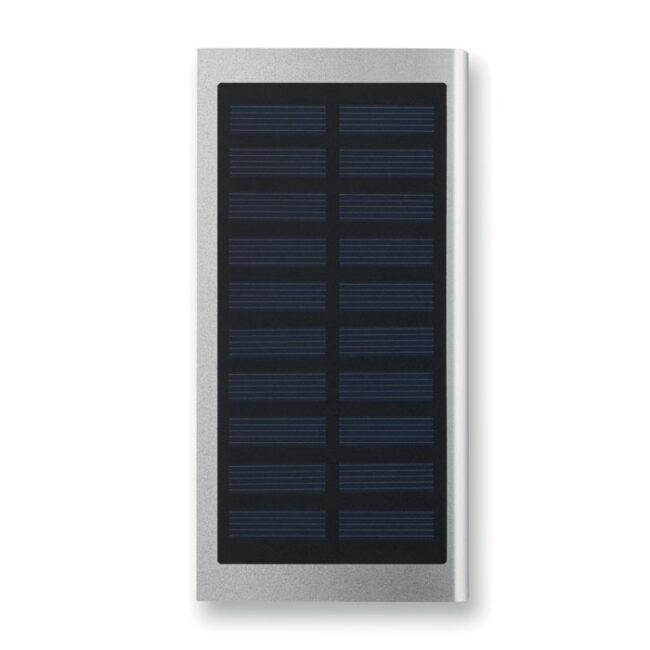 Personalizare Baterie externă solară 8000mAh