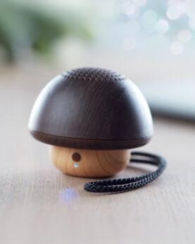 Personalizare Boxă Wi-Fi în formă de ciuperc