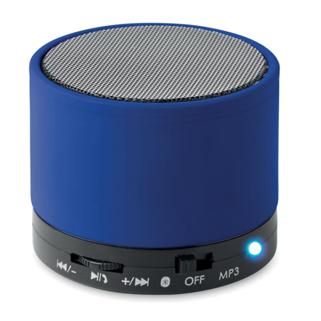 Personalizare Boxă rotundă wireless