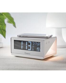 Personalizare Ceas cu încărcător wireless