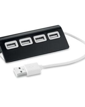 Imprimare Extensie USB cu 4 porturi