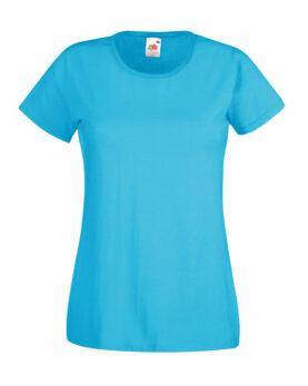 Imprimare Lady-fit t-shirt 165 g/m²