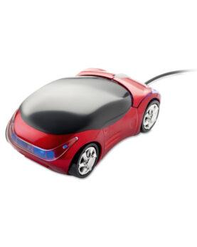 Personalizare Mouse în formă de mașină