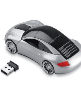Personalizare Mouse fără fir în formă mașină
