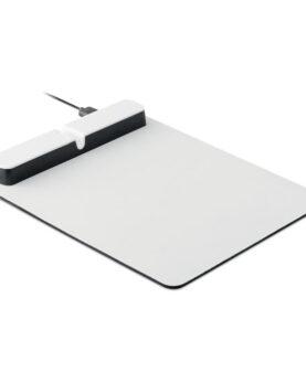 Personalizare Mousepad cu hub pentru USB-uri