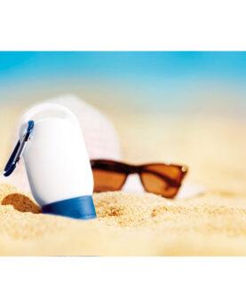 30 ml loţiune de plajă personalizate