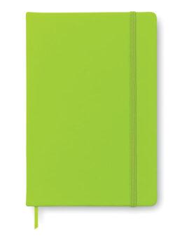 Personalizare Agendă A5 cu 96 de pagini
