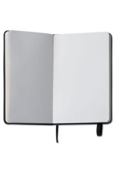 Agendă PU cu 96 de pagini personalizate