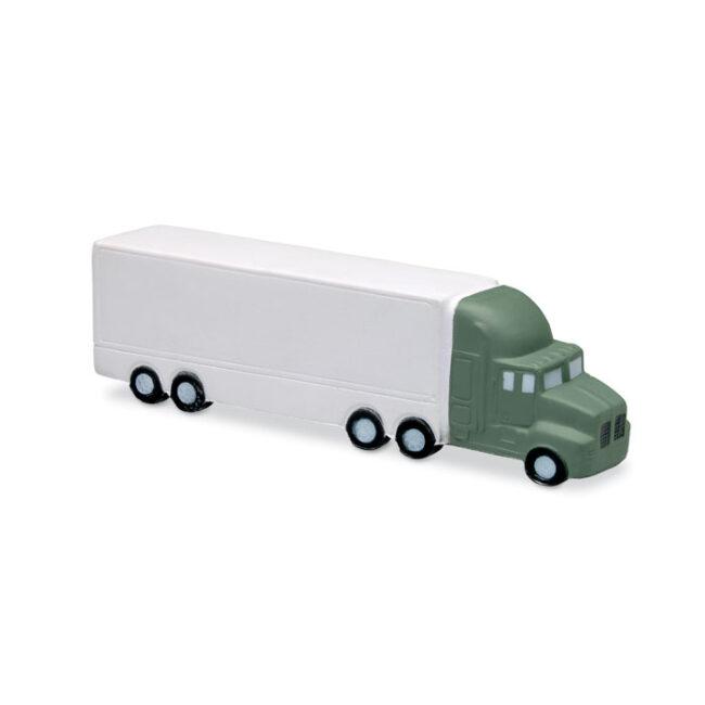Anti-stress / formă de camion personalizate