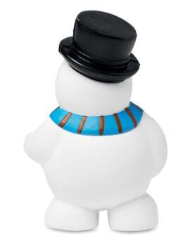 Anti-stress om de zăpadă personalizate
