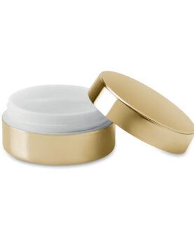 Personalizare Balsam buze în cutie argintie