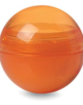 Balsam buze în cutie rotundă personalizate