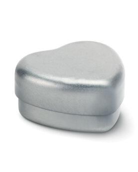 Personalizare Balsam buze în cutiuță metalic