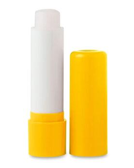 Balsam natural pentru buze personalizate
