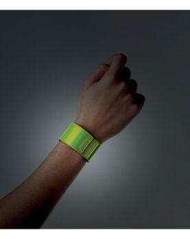 Bandă reflectorizantă pt. braț personalizate