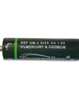 Personalizare Baterie UM3 (AA)