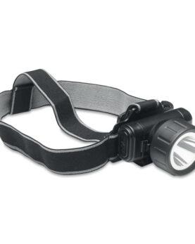 Bec de bicicletă cu LED de 1W personalizate