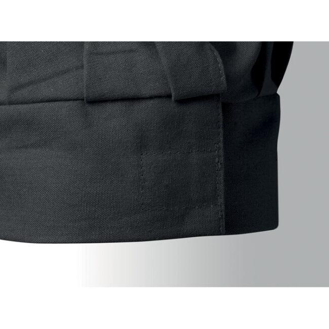 Bonetă chef 130 gr/m2 personalizate