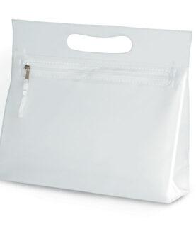 Personalizare Borsetă transparentă din PVC
