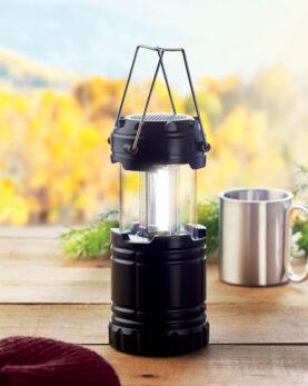 Boxă cu lanternă COB personalizate