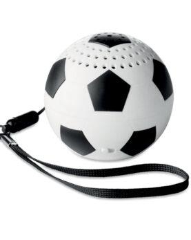 Personalizare Boxă minge fotbal