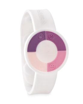 Personalizare Brățară cu senzor UV.