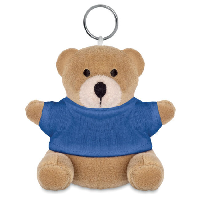 Personalizare Breloc cu ursuleț