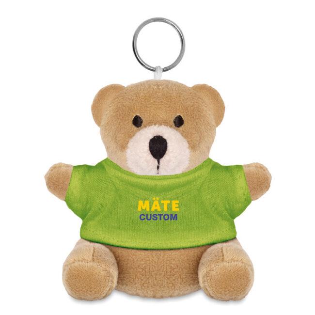 Breloc cu ursuleț personalizate