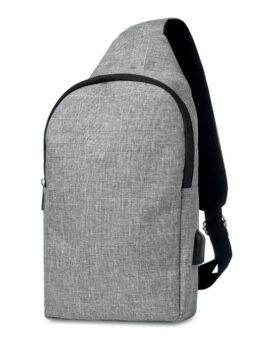 Personalizare Bum bag în 2 tonuri de culoare