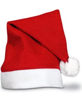 Personalizare Căciulă de Crăciun.