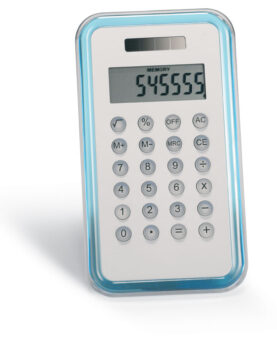 Personalizare Calculator cu 8 cifre