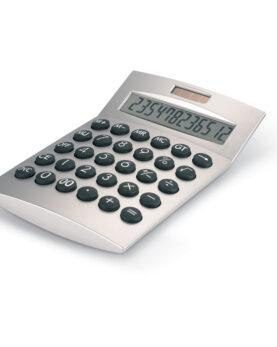 Personalizare Calculator solar 12 cifre