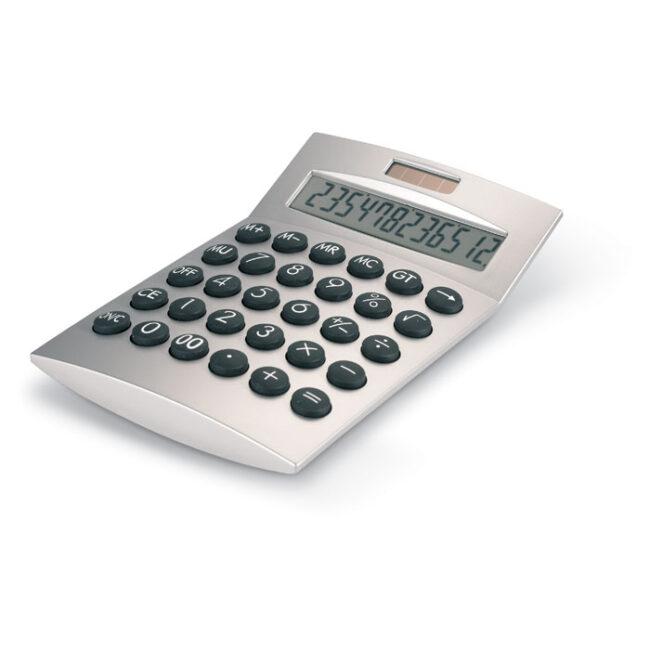 Personalizare Calculator solar 12 cifre