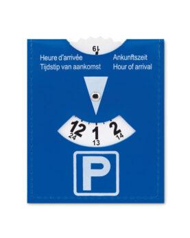 Personalizare Card parcare din PVC
