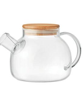 Personalizare Ceainic de borosilicat
