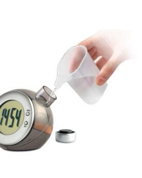 Personalizare Ceas cu funcţionare pe lichid