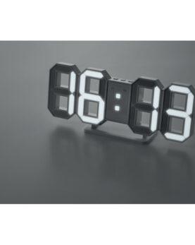 Personalizare Ceas de perete LED cu adaptor