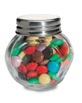 Personalizare Ciocolată în borcănaş (30g)
