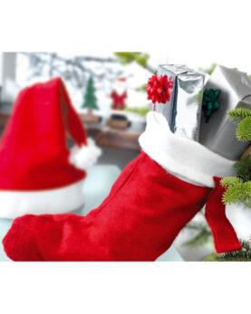 Cizmă de Crăciun. personalizate
