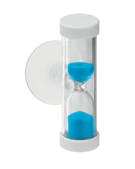 Clepsidră duș cu ventuză personalizate