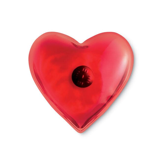 Personalizare Compresă în formă de inimă