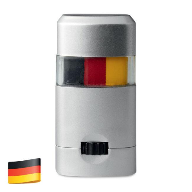 Personalizare Creion vopsea corp GERMANIA