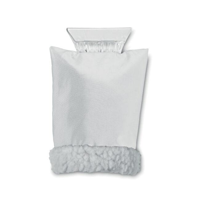 Curățitor de gheață cu mănușă personalizate