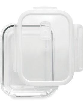 Cutie de prânz sticlă 900ml personalizate