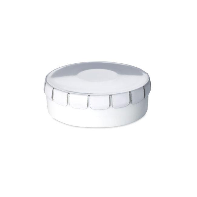 Personalizare Cutie dropsuri fără zahăr 10gr