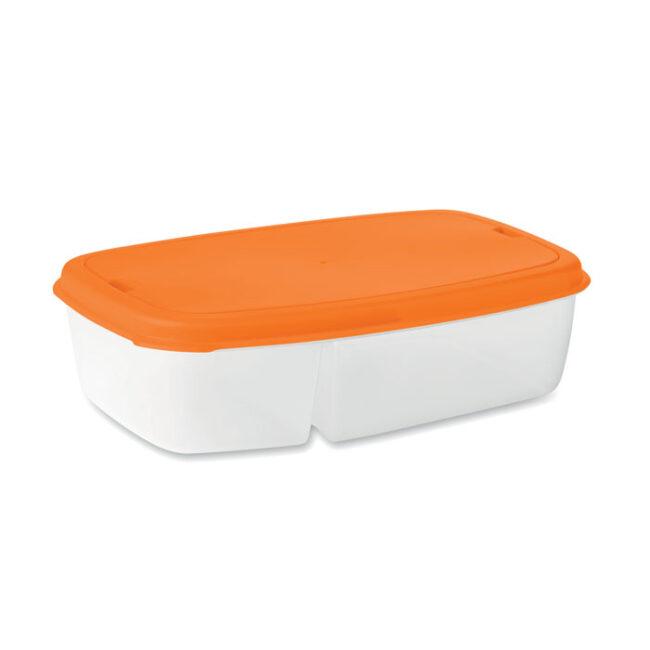 Cutie pentru sandvişuri cu set personalizate