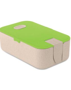 Cutie prânz din grâu/PP personalizate