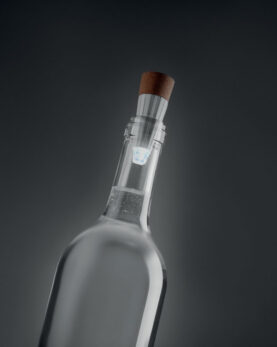 Dop cu LED de lumină personalizate